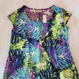 Avenue maxi dress-NWT